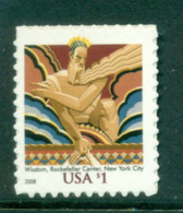 USA 2003 Sc#3766 $1 Wisdom MUH Lot53855 - United States