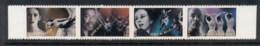 USA 2004 Sc#3840-3843 American Choreographers MUH - United States