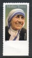 USA 2010 Mother Theresa MUH - United States