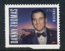 USA 2012 Danny Thomas MUH - United States