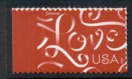 USA 2012 Love MUH - United States