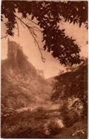 5MP 636. CHATEAU DE MERLE - Francia