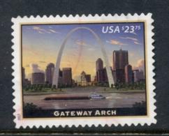 USA 2017 Gateway Arch $23.75 FU - Vereinigte Staaten