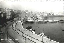 10600098 Triest Triest  X 1960 Triest - Belgium