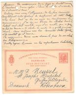 11054 - Réponse Payée - Entiers Postaux