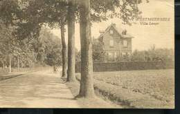 BELGIUM WESTMEERBEEK 1925 POSTCARD - Belgium