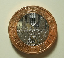 Netherlands Token Or Medal To Identify - Pays-Bas