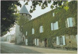 11. Gf. VILLENEUVE-MINERVOIS. Le Château 'Les Chanoines'. Tour Du XIIe. 2 - Autres Communes
