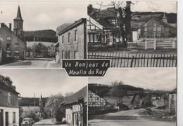 Un Bonjour Du Moulin Du Ruy.multivue. - Belgium