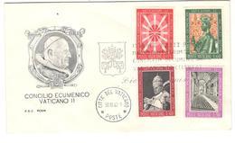 11061 - CONCIL VATICAN  II - Vatican