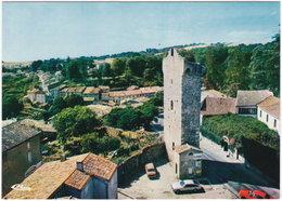 11. Gf. SAISSAC. Tour De Porte Neuve. 0110 - Autres Communes