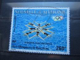 VEND BEAU TIMBRE DE POSTE AERIENNE DE NOUVELLE-CALEDONIE N° 286 , XX !!! - Poste Aérienne