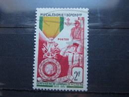 VEND BEAU TIMBRE DE NOUVELLE-CALEDONIE N° 279 , X !!! - Nouvelle-Calédonie