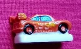Fèves Fève Disney Voiture Cars - Disney