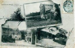 N°67649 -cpa Environs Le Havre -Gournay- - France