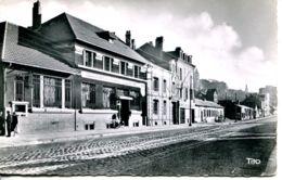 N°67659 -cpsm  Le Havre -Graville -la Poste- - Poste & Facteurs