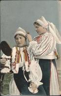 11197257 Hermannstadt Siebenbuergen Sachsen Maedchen Sibiu - Romania