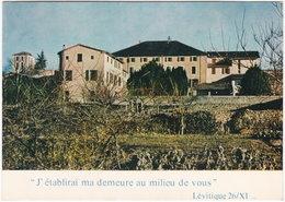 11. Gf. SAISSAC. Foyer De Charité St-Denis - Autres Communes