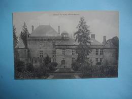 Château De PAILLY  -  52  -  Haute Marne - Sonstige Gemeinden