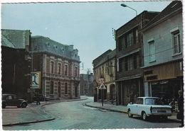 Barlin: BMW 700, CITROËN  2CV - Rue Ferrer - (P.-de-C.) - Toerisme