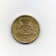 Singapore - 1995 - 1 Dollaro - Vedi Foto - (MW1953) - Singapore
