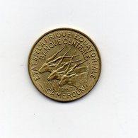 Camerun - 1967 - 10 Franchi - Vedi Foto - (MW1954) - Camerun