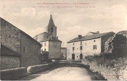 FR66 ODEILLO - Labouche 634 - Entrée Du Village - Route De La Solane - Belle - France