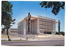 IRAN - SENATE BUILDING, TEHERAN - Iran