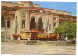 SAUDI ARABIA - RIADH, NASIRIA PALACE - Arabie Saoudite