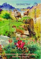 Kazakhstan 2017.Karatau Reserve.Block.New !!! - Kazakhstan