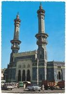 SAUDI ARABIA - MECCA, MOSQUE MOSCHEE - Arabia Saudita