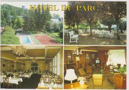 63 Murols Ou Murol  Hotel Du Parc  M Viscart - France