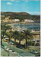 Bandol: CITROËN 2CV, DS, SIMCA 1500, 1000, RENAULT 4, DAUPHINE, PANHARD PL17 - Coin Du Port - (Cote D'Azur) - Toerisme