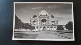 Delhi - Humayun's Tomb - Inde