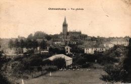 CHATEAUBOURG -07- VUE GENERALE - Frankrijk