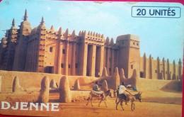DJenne 20 Units - Mali