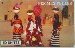 Femmes Peules 60  Units - Mali