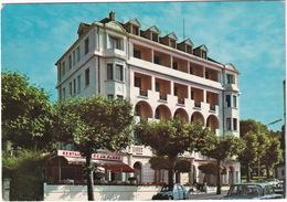 Evian-les-Bains: PEUGEOT 404, CITROËN 2CV, DS - Hotel De La Plage - (Hte-Savoie) - Toerisme
