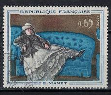 FRANCE      N° YVERT  :     1364 A       OBLITERE - Frankreich