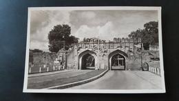 Delhi - Kashmir Gate - Inde