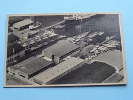 Kobenhavns Yacht- & Motorbaads-Vaerft - Georg Rieneck, Skudehavnen ( 88739 ) Anno 1959 ( Voir / Zie Photo Detail ) ! - Danemark