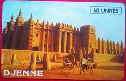 Djenne  60 Units - Mali