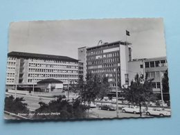 Fabrique OMEGA ( Oméga ) Bienne - Biel ( 2315 / R. Jeanneret - Danner ) Anno 1966 ( Voir / Zie Photo Detail ) ! - BE Berne