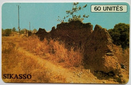 Sikasso 60 Units - Mali