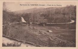Compeix : Pont De La Chaize. - France