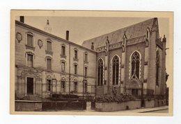Dec18     6383310    Issoire        La Gargovia   Ancien Couvent - Issoire