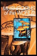 Bhoutan Feuillet Neuf** Champignon (Pholiote) - Pilze