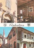 559  AK SLO - RADOVLJICA - Slowenien