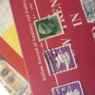 USA STATI UNITI AQUILA VIOLA - Stamps