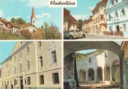 561  AK SLO - RADOVLJICA - Slowenien